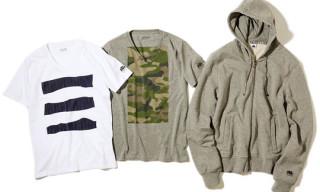 SUNDEK x Neil Barrett Shirts