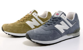 New Balance 576 'Made In England' Spring 2011