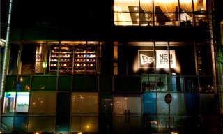 New Era Flagship Store Tokyo