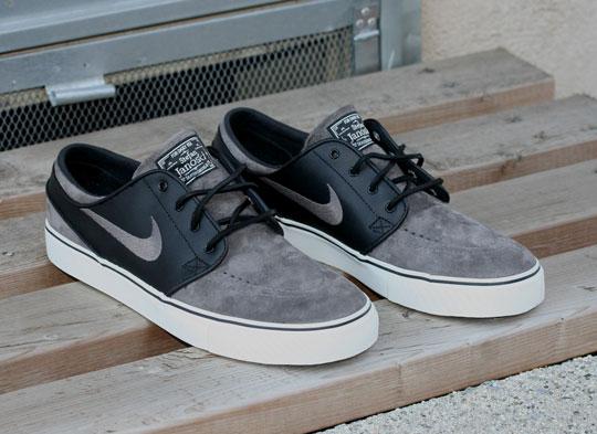 Nike Janoski Sb Black