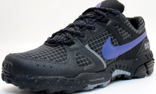 Nike ACG Air Abaziro & Zoom Morizaba