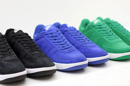 70%OFF Nike Zoom Supreme Court Low A Detailed Look Highsnobiety