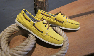 Band of Outsiders for Sperry Top-Sider Spring/Summer 2011
