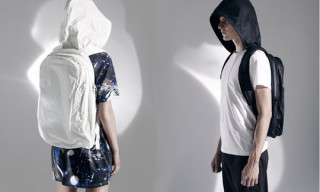Puma by Hussein Chalayan Spring/Summer 2011 Collection
