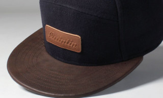 "Quintin ""The Outdoorsman 2"" Cap"