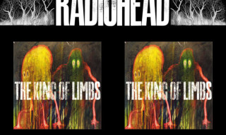 "New Radiohead ""The King Of Limbs"" Album Dropping This Week"