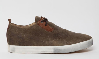 rag & bone Spring/Summer 2011 Footwear