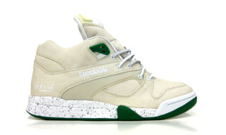 Reebok x Kicks/Hi Court Victory Pump