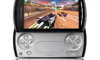 Sony Ericsson Xperia Play – The Playstation Phone