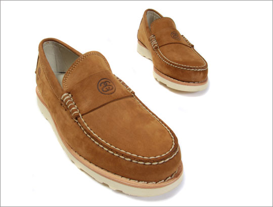 timberland loafer