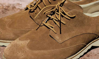 Timberland Abington Spring 2011 Collection