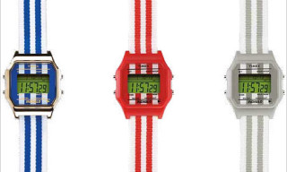 Timex 80 Classic Tissue Pack Spring 2011