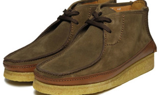 Weaver Moccasin Chipmunk Boot