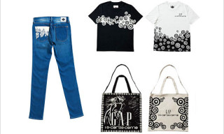 10 Corso Como x GAP Collection