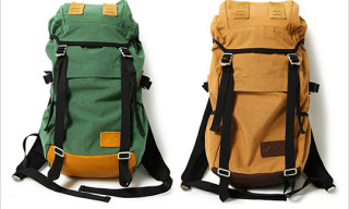 American Rag CIE x master-piece Backpacks