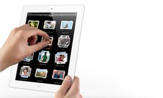 Apple iPad 2 – A First Look