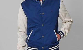 Brooks Brothers Baseball Jacket