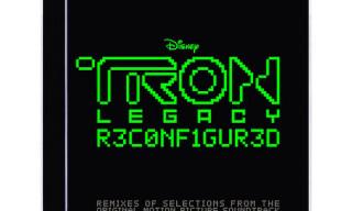 Music: Daft Punk – Tron: Legacy R3CONFIGUR3D