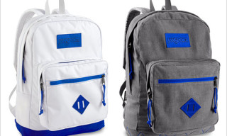 JanSport Right Pack Colored Label Series