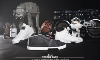 K1Xclusive Decade Pack Spring 2011