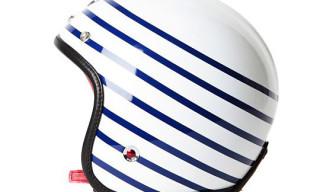Les Ateliers Ruby 'Jemmapes Pavillon' Helmet