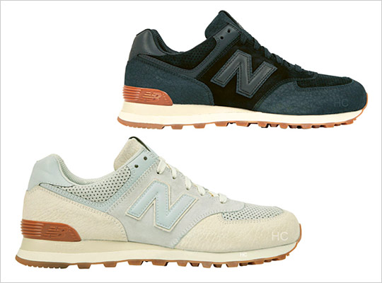 new balance nb 574 Color