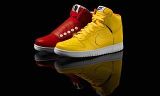 Nike Dunk x ?uestlove