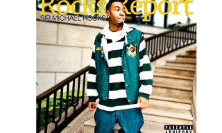 Music: Sir Michael Rocks – Rocks Report (Mixtape)