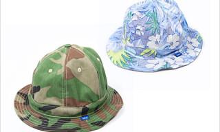 Tantum Bucket Hats