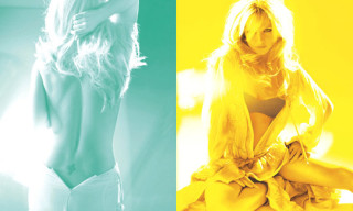 "V Magazine Issue 70 – ""Britney Forever"" Shot by Mario Testino"