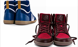 Veja SPMA High Tops – Online Exclusive Colors