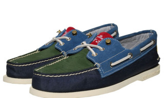 Band of Outsiders x Sperry Top-Sider Authentic Original Boat Shoe