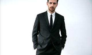 Isetan Men's x Bedwin & The Heartbreakers Suit Collection