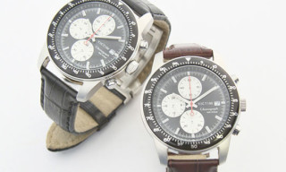 Victim x Citizen Chronograph Watch