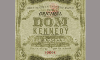 Music: DOM Kennedy – The Original DOM Kennedy (Mixtape)