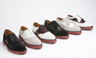 Dr. Martens Duple Pack Spring/Summer 2011