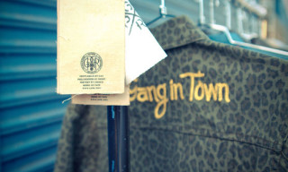 "GPPR Spring 2011 ""Last Gang In Town"" Collection"