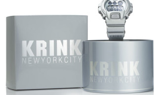 G-Shock x Krink DW6900 Watch – A Detailed Look