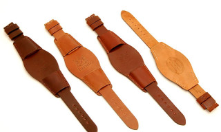 Leffot Bund Watch Straps