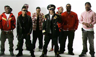 Music Video: Lil Wayne featuring Cory Gunz – 6 Foot, 7 Foot Directed by Hype Williams