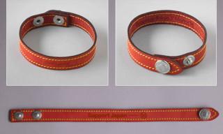 """Monocle """"Support Japan"""" Bracelet"""