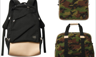 MUG x Porter Spring/Summer 2011 Collection