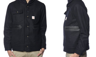 NEXUS VII Windstopper Galle Mid Hooded Jacket