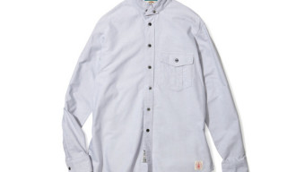 NEXUS VII WBD Oxford Shirt