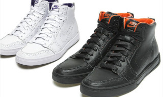 Nike Air Royal Mid Wingtip Pack