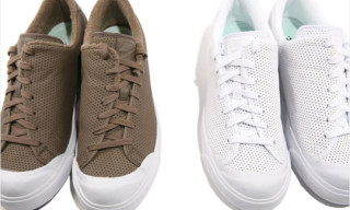 Nike Sportswear All Court Twist Perforated Leather