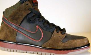 Video: Nike SB x Brooklyn Projects Dunk High Teaser