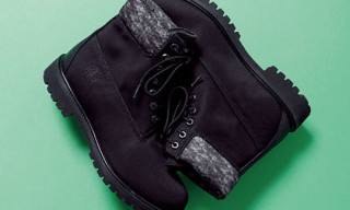 Nom de Guerre x Timberland 6 Inch Ballistic Nylon Boots