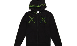 Original Fake x Invincible Full Zip Hoodie