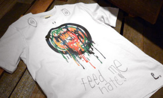PAM x CLOT x Someday Limited Edition T-Shirt
